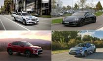 Những dự đoán về ngành công nghiệp xe hơi trong năm 2019