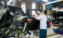 Thị trường ô tô: Giằng co sản xuất và nhập khẩu