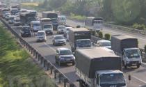 Từ 1-1-2019, ngưng thu phí đường cao tốc TP.HCM - Trung Lương