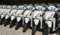 Từ 1/1/2020, tất cả xe máy mới phải dán nhãn năng lượng