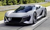 Audi và bộ ba xe điện đáng chú ý chuẩn bị 'đổ bộ'