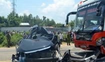 Đề xuất quy định thu hồi GPLX tài xế gây tai nạn đặc biệt nghiêm trọng