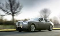Điều gì làm nên năm 2018 kỷ lục của Rolls-Royce?