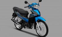 Honda Blade 110cc thế hệ mới ra mắt thị trường Việt, giá từ 18,8 triệu đồng