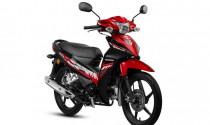 Honda bổ sung màu sắc mới cho Wave Alpha 110 cc, giá bán từ 24 triệu đồng