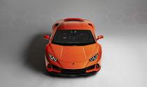 Lamborghini Huracan EVO 2020 – Siêu xe với lừng danh trở lại