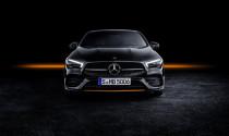 Mercedes-Benz trình làng coupe 4 cửa đẹp long lanh tại CES 2019