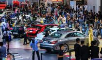 Phụ tùng xe hơi có nguy cơ khan hàng, tăng giá