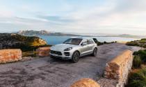 Porsche Macan S ra mắt với động cơ turbo V6 mới, giá từ 3,62 tỷ đồng