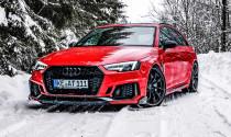 Chiêm ngưỡng bản độ tuyệt đẹp dành cho Audi RS4 Avant