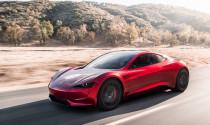 Một chiếc Tesla Roadster có khả năng bay lượn là hoàn toàn khả thi?