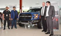 Ra mắt Ford F-150 Raptor với tên gọi Sutton CS 3500, giá bán từ 4,4 tỷ đồng