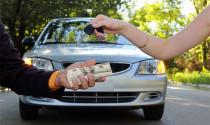 Thủ tục cần biết để bạn mua được chiếc xe cũ ưng ý