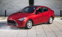 Toyota sẽ sản xuất Mazda2 hatchback dưới tên gọi Yaris