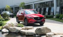 Bảng giá xe Mazda tháng 2/2019: Đồng loạt giảm giá, CX-5 giảm 30 triệu đồng