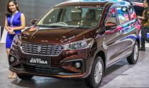 Đối thủ Avanza, Suzuki Ertiga thế hệ 2019 ra mắt