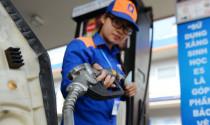 Liên bộ chi Quỹ bình ổn, giá xăng dầu giữ nguyên