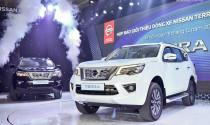 Bảng giá xe Nissan tháng 2/2018: X-Trail, Sunny và Terra giảm 30 triệu đồng