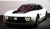 Honda bất ngờ đăng ký nhãn hiệu mới