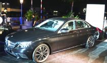 Khám phá Mercedes Benz C200 2019 có gì mới?