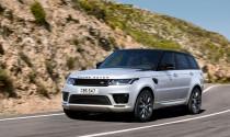 Range Rover Sport HST bổ sung thêm động cơ 6 xi-lanh, giá từ 2,43 tỷ đồng tại Anh