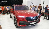Sau 3 tháng mở bán, người Việt mua tới 6.704 xe VinFast
