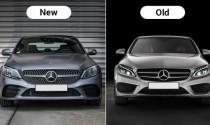 Tại sao Mercedes – Benz C-Class vừa ra mắt lại bị cắt giảm trang bị?