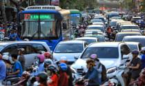 TP HCM muốn thu phí ôtô, cấm xe máy vào trung tâm