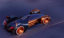 Zava PrometheuS – Siêu xe kỳ lạ bậc nhất hành tinh