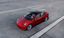 Chiếc xe điện nhanh nhất thế giới trong năm 2019
