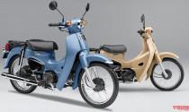 Honda giới thiệu 2 mẫu xe Super Cub phiên bản đặc biệt, giá từ 51 triệu đồng