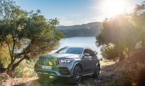 Mercedes-Benz trình làng GLE53 4Matic 2020 với nhiều thay đổi đáng ngờ