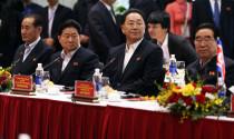 Phái đoàn Triều Tiên thăm nhà máy VinFast