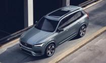 Volvo nâng cấp XC90 trở nên mạnh mẽ và an toàn hơn