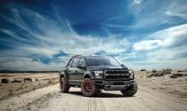 """""""Khủng long"""" Ford Ranger Raptor 2019 bá đạo hơn với gói nâng cấp mới"""