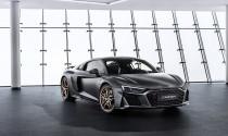 Audi R8 Decennium – Tôn vinh 10 năm đóng góp của cỗ máy V10