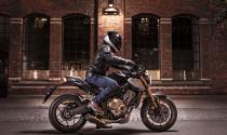 Đối đầu Z650, Honda CB650R chính thức phân phối tại Việt Nam với giá 246 triệu đồng