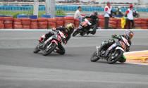 Honda Việt Nam công bố chiến lược hoạt động đua xe thể thao năm 2019
