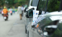 Làm sao để biết ô tô dính phạt nguội bao nhiêu lỗi?
