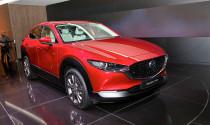 Mazda CX30 mới trình làng tại triển lãm ô tô Geneva 2019