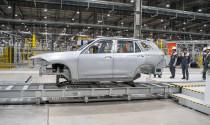 Ngày 6/3 tới, ô tô VinFast chạy thử nghiệm ở châu Âu