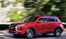 SUV bị khai tử tại Việt Nam có bản nâng cấp mới