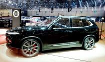 Triển lãm Geneva Motor Show 2019: VinFast trưng bày phiên bản đặc biệt của mẫu SUV