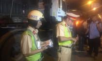 Từ ngày 6.3, TPHCM ra quân xử phạt người đi ôtô không thắt dây an toàn