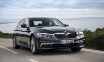Xe hơi Đức – thước đo ngành công nghiệp ôtô