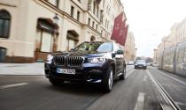Khám phá BMW X3 xDrive30e – Xe sang nhưng tiết kiệm như xe Nhật bình dân