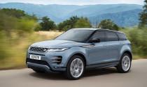 Range Rover Evoque 2020 có thiết kế đột phá tới đâu?