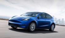 Tesla giới thiệu Model Y – Phiên bản SUV của Model 3
