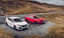 Xe thể thao 'bình dân' Honda Civic Type R mới sẽ mạnh hơn 400 mã lực?