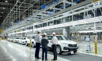 Điểm nóng tuần: Ô tô điện sẽ được ưu đãi thuế nhập khẩu linh kiện